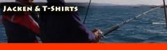 Jacken & T-Shirt