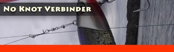 No Knot Verbinder
