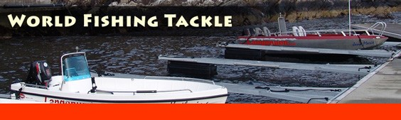 World Fishing Tackle