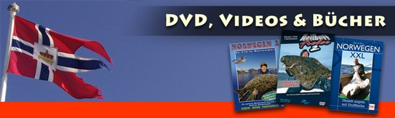DVD, Videos & Bücher
