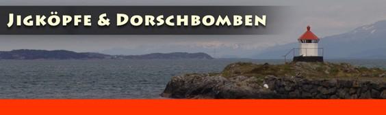 Jigköpfe & Dorschbomben