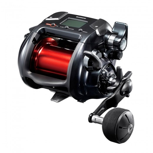Shimano Plays 4000 neues Modell