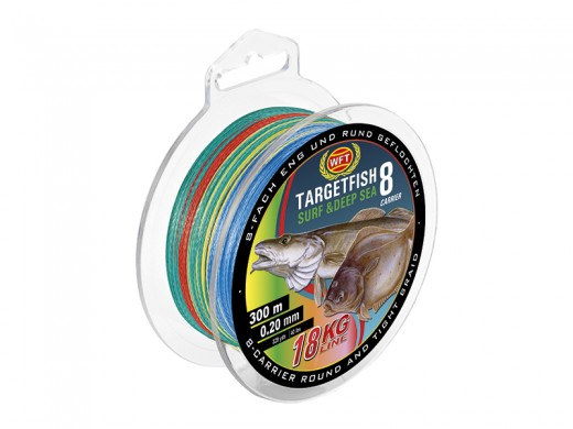 WFT TARGETFISH 8 Surf & Deep Sea