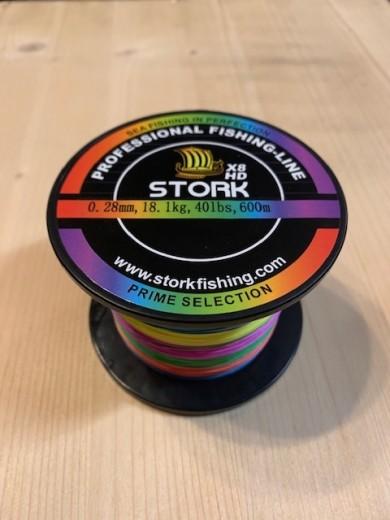 Stork X8 HD