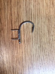 Savage Gear Bigfish Twin Spike Stinger Hook