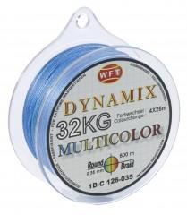 WFT Round Dynamix KG Multicolor 600 m