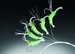 Balzer Mini Shrimp Rig