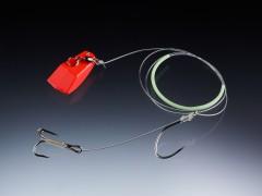 Balzer Spezial Heilbutt System