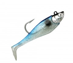 Wilde Eye Giant Jigging Shad Blue Sardin