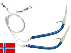 YAD Makk System blau/lumi