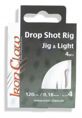 Drop Shot Rigs
