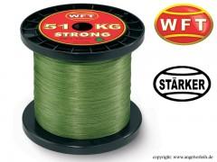 WFT 32 KG STRONG grün und gelb