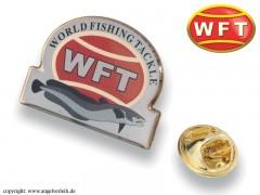 WFT Anstecknadel