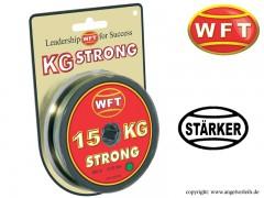 WFT 15 KG STRONG grün und gelb